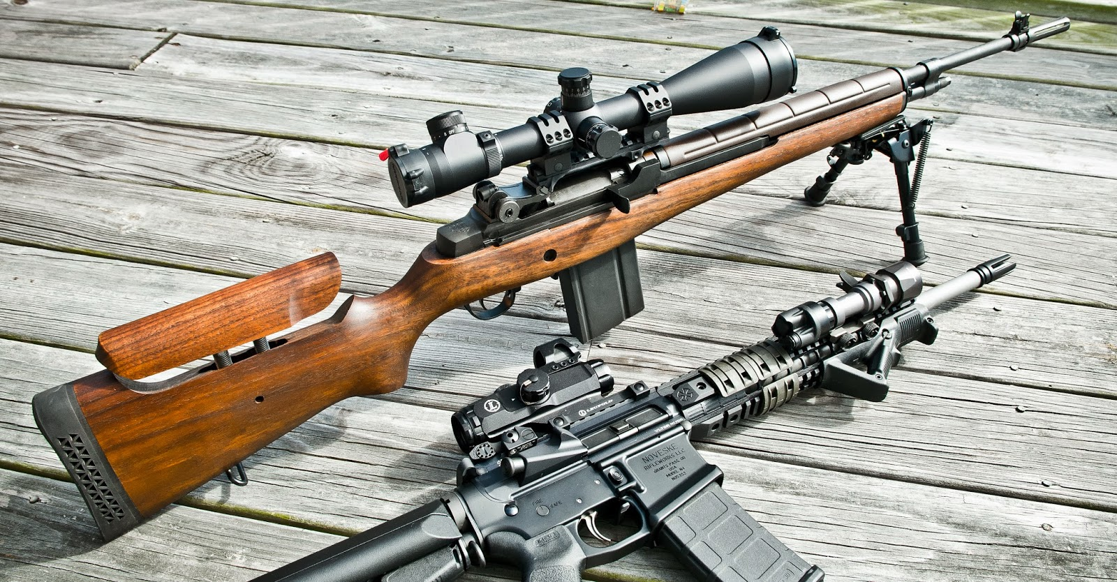 armys long serving sniper rifle - HD1600×834